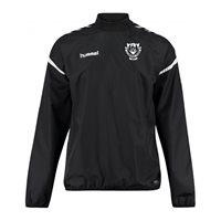 Celbridge Town  Authentic Charge Windbreaker - Youth -Black