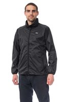 Target Dry Mac In A Sac Waterproof Jacket (Unisex) - Black