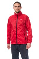Target Dry Mac In A Sac Waterproof Jacket (Unisex) - Red