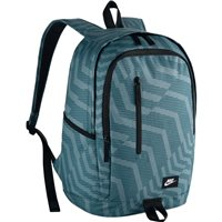 Nike All Access Soleday Backpack - Blue/Black