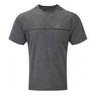 RonHill Mens Everyday S/S T-Shirt - Grey