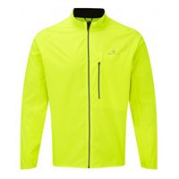 RonHill Mens Everyday Jacket - Yellow
