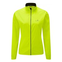 Ronhill Womens Everyday Jacket - Yellow