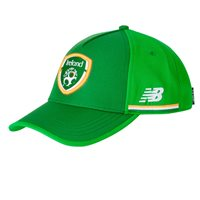 New Balance FAI Ireland National Cap - Green