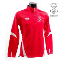 Briga Derry GAA Crested Core Training Top