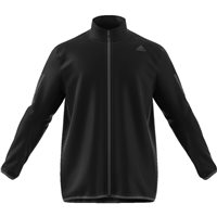 Adidas Mens Response Wind Jacket - Black