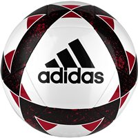 Adidas Starlancer V Football - White/Black/Red