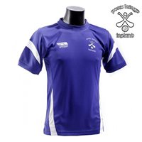 Briga Waterford GAA Crested Core Training T-Shirt