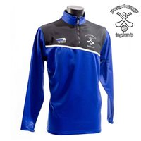 Briga Waterford GAA Crested Pro Training Top