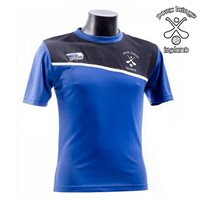 Briga Waterford GAA Crested Pro Training T-Shirt