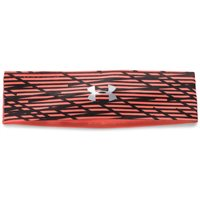 Under Armour Womens Perfect 2.0 Headband - London Orange