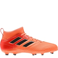 Adidas Ace 17.3 FG Football Boots - SolarOrange/Black