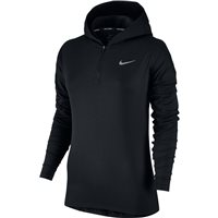 Nike Womens Dry Element Hoodie - Black