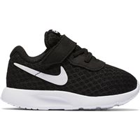 Nike Tanjun Toddler Velcro (TDV) - Black/White