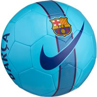 Nike Barcelona FCB Supporters Ball - Sky