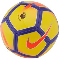 Nike Premier League 17/18 Skills Ball - Yellow/Crimson