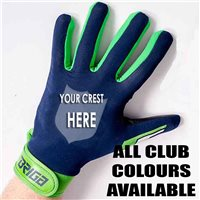 Briga Personalised Crested GAA Gloves