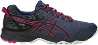 Asics Womens Gel-Sonoma 3 G-TX - Navy/Black/Pink
