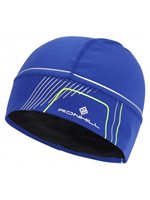 Ronhill Run Beanie - Royal/Green