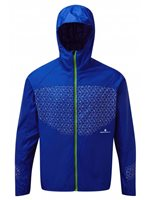 RonHill Mens Momentum Sirius Jacket - Royal