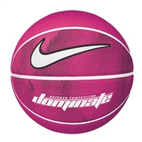 Nike Dominate Basketball - Pink/White