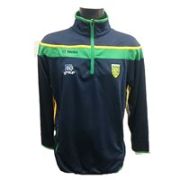 ONeills Donegal GAA Slaney HZ Squad Top - Navy/Emer/Amber