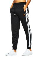 Ellesse Womens Vincenza Track Pants - Grey
