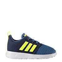 Adidas Infants Swifty INF Runners - Navy/Yellow