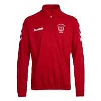 Hummel Kildare Town AFC Core Half Zip Sweat