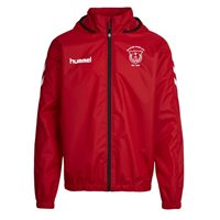 Hummel Kildare Town AFC Core Spray Jacket Adult