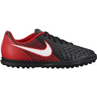 Nike Jr Magista Ola II TF Turf - Kids - Black/Red/White