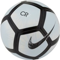 Nike CR7 Skills Ball - White/Blue/Black