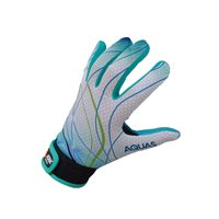 ATAK Sports Aquas Gaelic Gloves - Aqua