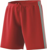 Adidas Condivo18 Goalkeeper Short - Power Red/Eneaqu