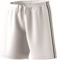 Adidas Condivo18 Short - White/Black