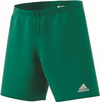 Adidas Parma 16 Short - Bgreen/White