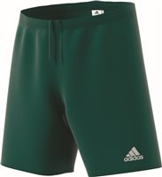 Adidas Parma 16 Short - Cgreen/White