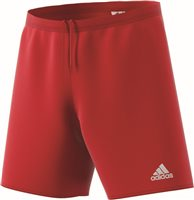 Adidas Parma 16 Short - Power Red/White