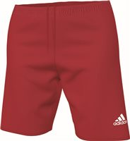 Adidas Parma 16 Short - Womens - Power Red/White