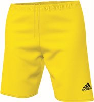 Adidas Parma 16 Short - Womens - Yellow/Black