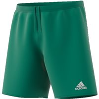 Adidas Parma 16 Short W/Brief - Bgreen/White