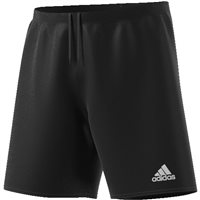 Adidas Parma 16 Short W/Brief - Black/White