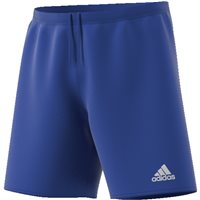 Adidas Parma 16 Short W/Brief - Bold Blue/White