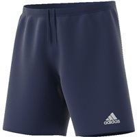 Adidas Parma 16 Short W/Brief - Dark Blue/White