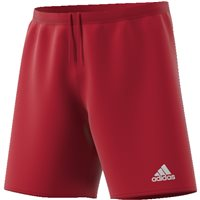 Adidas Parma 16 Short W/Brief - Power Red/White