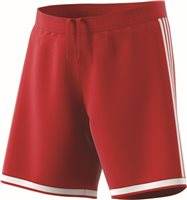 Adidas Regista 18 Short - Power Red/White