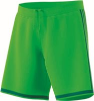 Adidas Regista 18 Short - Sgreen/Bgreen
