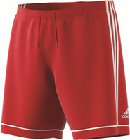 Adidas Squad 17 Short - Power Red/White