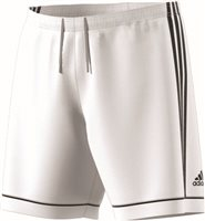 Adidas Squad 17 Short - White/Black