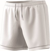 Adidas Squad 17 Short - Womens - White/White